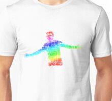 Lionel Messi Unisex T-Shirt