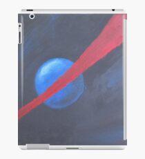 Super Man iPad Case/Skin
