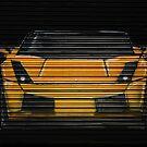 Street Car by David W Bailey