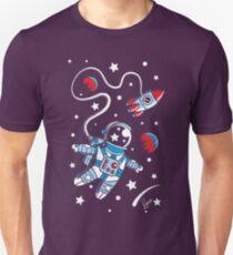 Space Walk T-Shirt