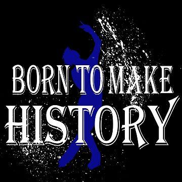 History Maker by eternalsilver