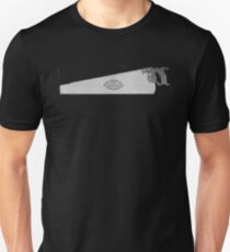 The Disston D-7 Hand Saw Unisex T-Shirt