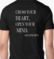 FAITHLESS LYRICS T-Shirt