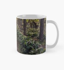 Coffee Plantation Mug
