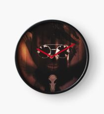 Violent Souls - Black Mirror Karl Clock