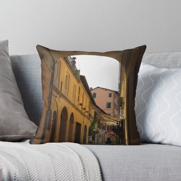 Lucca Pillows Cushions Redbubble