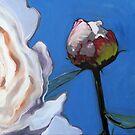 Pretty Peony by Christine Montague