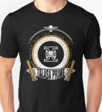 Pledge Eternal Service to Talasa Prime - Limited Edition T-Shirt
