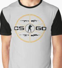 Counter Strike Graphic T-Shirt