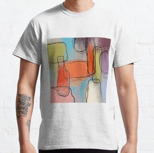 Zusammenfassung Beitreten Classic T-Shirt