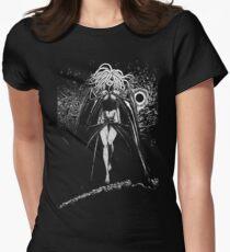 Slan Women's Fitted T-Shirt
