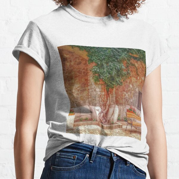 Spainish Dream Classic T-Shirt