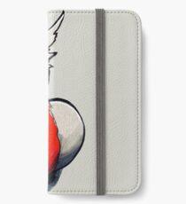 Present! iPhone Wallet/Case/Skin