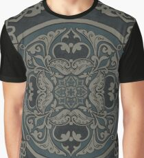 Celtic Mandala Graphic T-Shirt