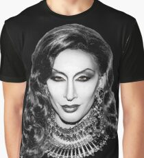 DETOX ICUNT - B & W LOOK Graphic T-Shirt