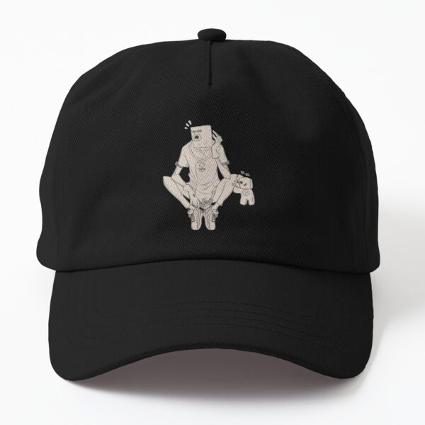 Doctor Faust Dad Hat