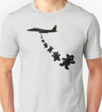 Teddy bear bomber T-Shirt