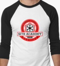 Sith Academy - Limited Edition Men's Baseball ¾ T-Shirt