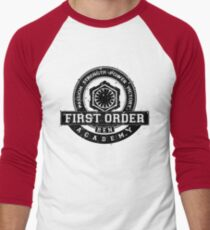 First Order Academy - Limited Edition T-Shirt