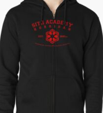 Sith Academy - Limited Edition Zipped Hoodie
