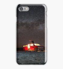 Astro tour iPhone Case/Skin