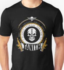 Pledge Eternal Service to Tanith - Limited Edition T-Shirt