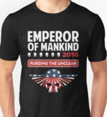 VOTE EMPEROR T-Shirt