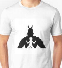 Hero All Might T-Shirt