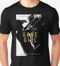 GONE GIRL 5 Unisex T-Shirt