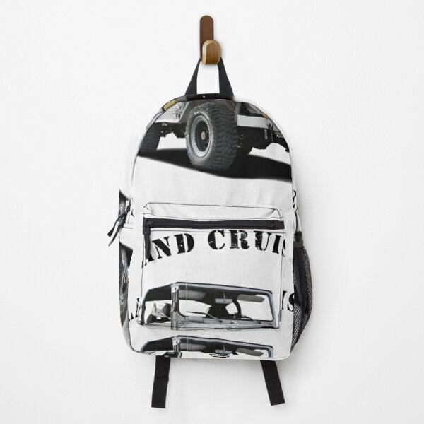 The Land Cruiser  Gift Perfect Backpack