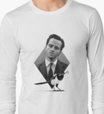 A good old-fashioned villain T-Shirt
