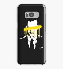 Moriartee Samsung Galaxy Case/Skin