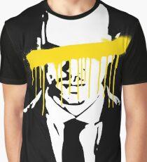 Moriartee Graphic T-Shirt