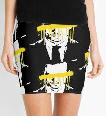 Moriartee Mini Skirt