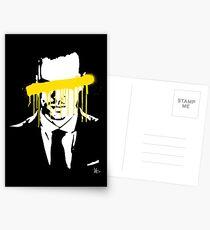Moriartee Postcards