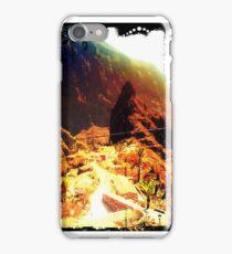 Masca the forgotten  iPhone Case/Skin