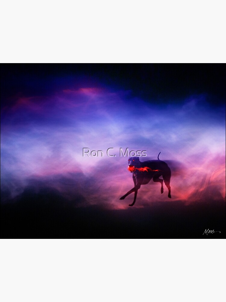 Part 2 - Dogs of War by ronmoss