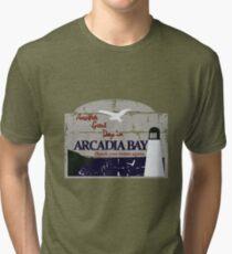 Arcadia Bay Tri-blend T-Shirt