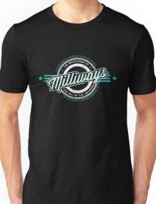 Milliways Unisex T-Shirt
