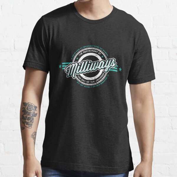 Milliways Essential T-Shirt