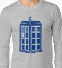 Colour Me Tardis T-Shirt