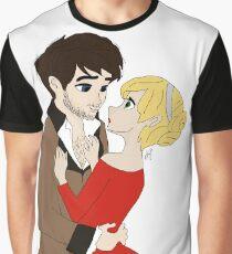 CS - Dance Graphic T-Shirt