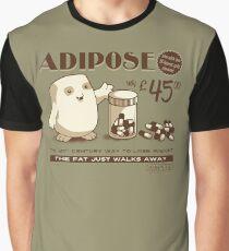 Adipose Graphic T-Shirt