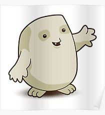 Adipose Army Poster