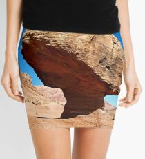 Marble Canyon Mini Skirt