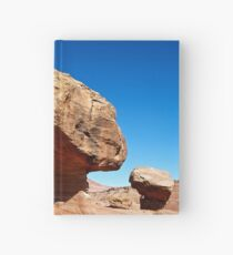 Marble Canyon Hardcover Journal