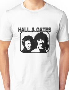 Hall & Oates Unisex T-Shirt