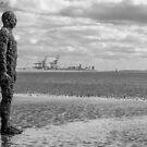 Iron Statue by Zort70