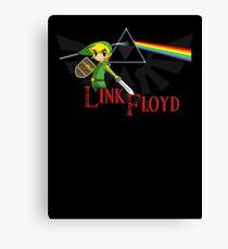 Link Floyd Canvas Print
