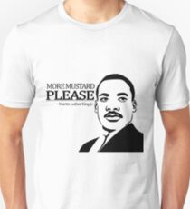 Martin Luther King Junior's Quote T-Shirt
